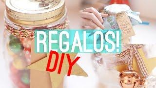 Download REGALOS DE NAVIDAD HECHOS POR TI | Ale90cb Video