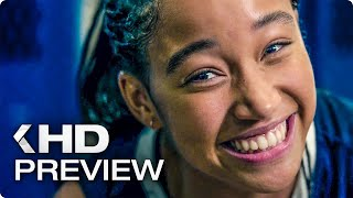 Download THE HATE U GIVE - First 10 Minutes Preview & Trailer (2018) Video