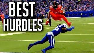 Download Best Hurdles In Football History || HD Video