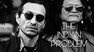 Download Why Modern Humans are Walking Dead | The Indian Problem | John Trudell Tribute Compilation Video
