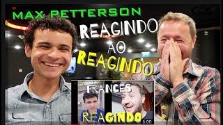 Download FRANCÊS REAGINDO AO MAX PETTERSON EM PARIS Video