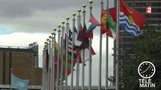 Download L'ONU veut éradiquer l'extrême pauvreté dans le monde Video