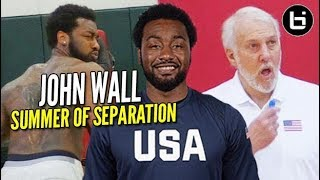 Download John Wall Responds to THE MEME + USA Mini-Camp & More!! Summer of Separation /// Episode 2 Video