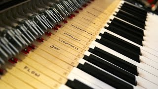 Download Relaxed Piano Music Live Session Video