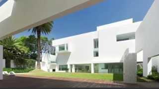 Download La casa blanca de Enrique Peña Nieto, en Las Lomas Video