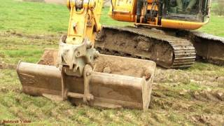 Download Drainage and Road Building on the Farm. Video