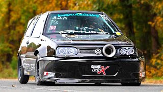 Download 2 motors & 3 trans in ONE day! | This VW won't stop! Video