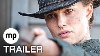 Download JANE GOT A GUN Trailer German Deutsch (2015) Natalie Portman Western Video