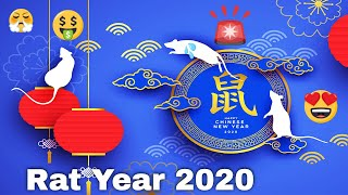 Download Year of the Rat 2020: What You Need to Know Video