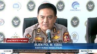 Download Polri: Rusuh 22 Mei Adalah Peristiwa Settingan, Bukan Massa Spontan Video