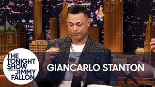 Download Giancarlo Stanton Doesn't Know How to Eat a Kit Kat Video