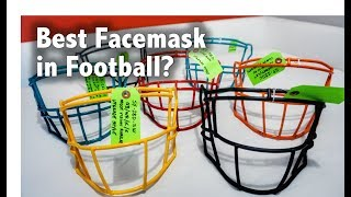 Download Best Football Facemask by Position 😱 - Football Tip Fridays Video