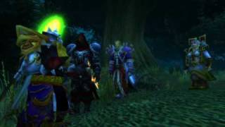 Download World of Warcraft Movie - The Grind - Halloween special Video