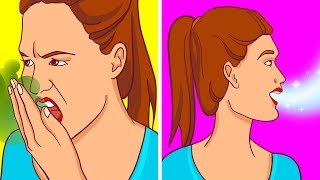 Download 15 Easy Ways to Finally Get Rid of Bad Breath Video