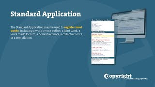 Download Standard Application: Tutorial (2018) Video