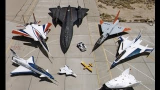Download Complicated Military Aircrafts - Engineering and Manufacture (HD Documentary) Video