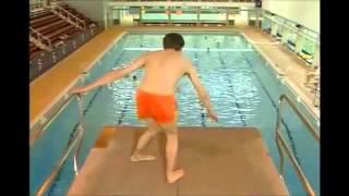 Download Mr Bean La piscine test Video