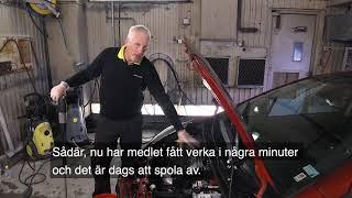 Download Motortvätt, så gör man [Textad] Video