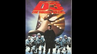 Download Opening To D3:The Mighty Ducks 1997 VHS Video