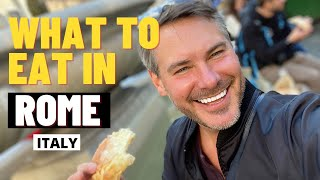 Download What To Eat In Rome Video