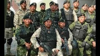 Download ¿Qué son los Gafes Temidos por el Narco Video