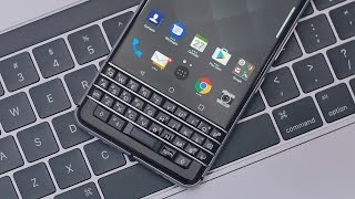 Download BlackBerry KEYone - My Experience! Video
