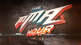 Download The MMA Hour: Episode 358 (w/Cormier, Johnson, Weidman, Ferguson and more) Video