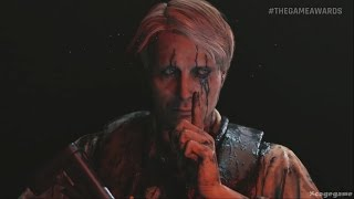 Download Death Stranding ( Hideo Kojima ) - Game Awards 2016 Trailer Video