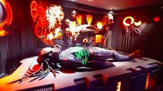 Download AVP: Alien vs Predator - Halloween Horror Nights 2015 Universal Studios Video