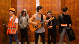 Download BEST ELEVATOR MUSIC | Rudy Mancuso Video