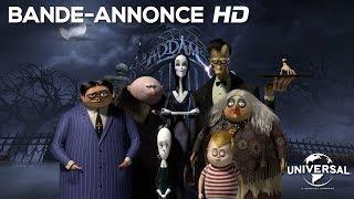 Download La Famille Addams / Bande-annonce officielle VF [Au cinéma le 4 décembre] Video
