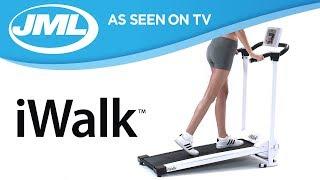 Download iWalk from JML Video