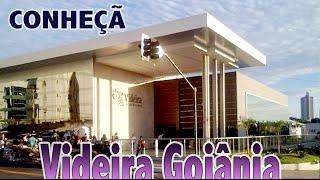 Download Conheça a Igreja Videira do Bueno em Goiânia - Goias - Brasil (Set Dante) Video