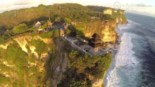Download Hi Indonesia The Uluwatu Temple, Bali Video