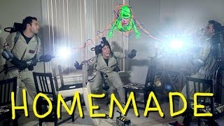 Download Ghostbusters Trap Slimer - Homemade Video