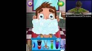 Download MY FIRST SHAVE!! IT'S CRAZY!! Mobile Game Video