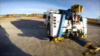 Download TRACTOR TOW AND TESTING NEW EXTERNAL MICROPHONE 12 8 2016 Video