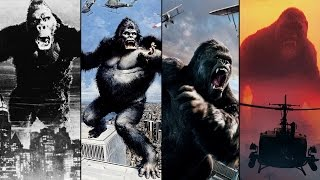 Download The History of King Kong: 1933 - 2020 Video