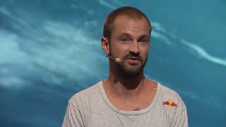 Download How to use fear as motivation   Jokke Sommer   TEDxArendal Video