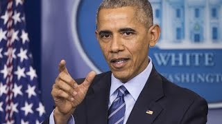 Download Obama Signs Law Giving Protection To Atheists Video