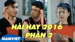 Download Hài Cà Tưng Phần 2 (Xuân Nghị, Thanh Tân, Lâm Vỹ Dạ) - Những Tiểu Phẩm Hài Hay 2016 Video