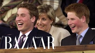 Download Prince Harry & Prince WIlliam's Cutest Brother Moments Video