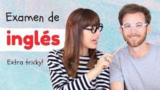 Download Mini test! 10 errores muy comunes en inglés Video
