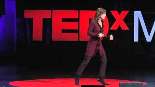 Download Lessons from the ledge: Alison Levine at TEDxMidwest Video