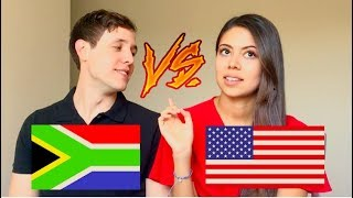 Download SOUTH AFRICAN vs AMERICAN ENGLISH PART 2 Video