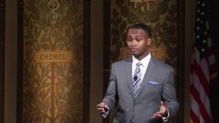 Download Unsung Heroes | Febin Bellamy | TEDxGeorgetown Video