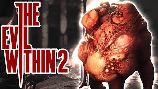Download THAT'S NOT GOOD... | The Evil Within 2 - Part 6 Video