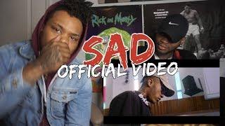 Download XXXTENTACION - SAD! - LEGENDARY !!! Video
