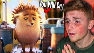 Download Reacting To The SADDEST Animations On YouTube.. (You'll Cry) Video