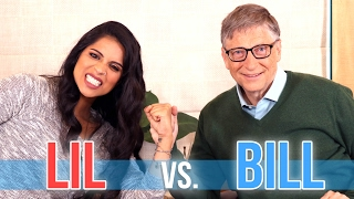 Download First World Problems Vs. Real World Solutions (ft. Bill Gates) Video